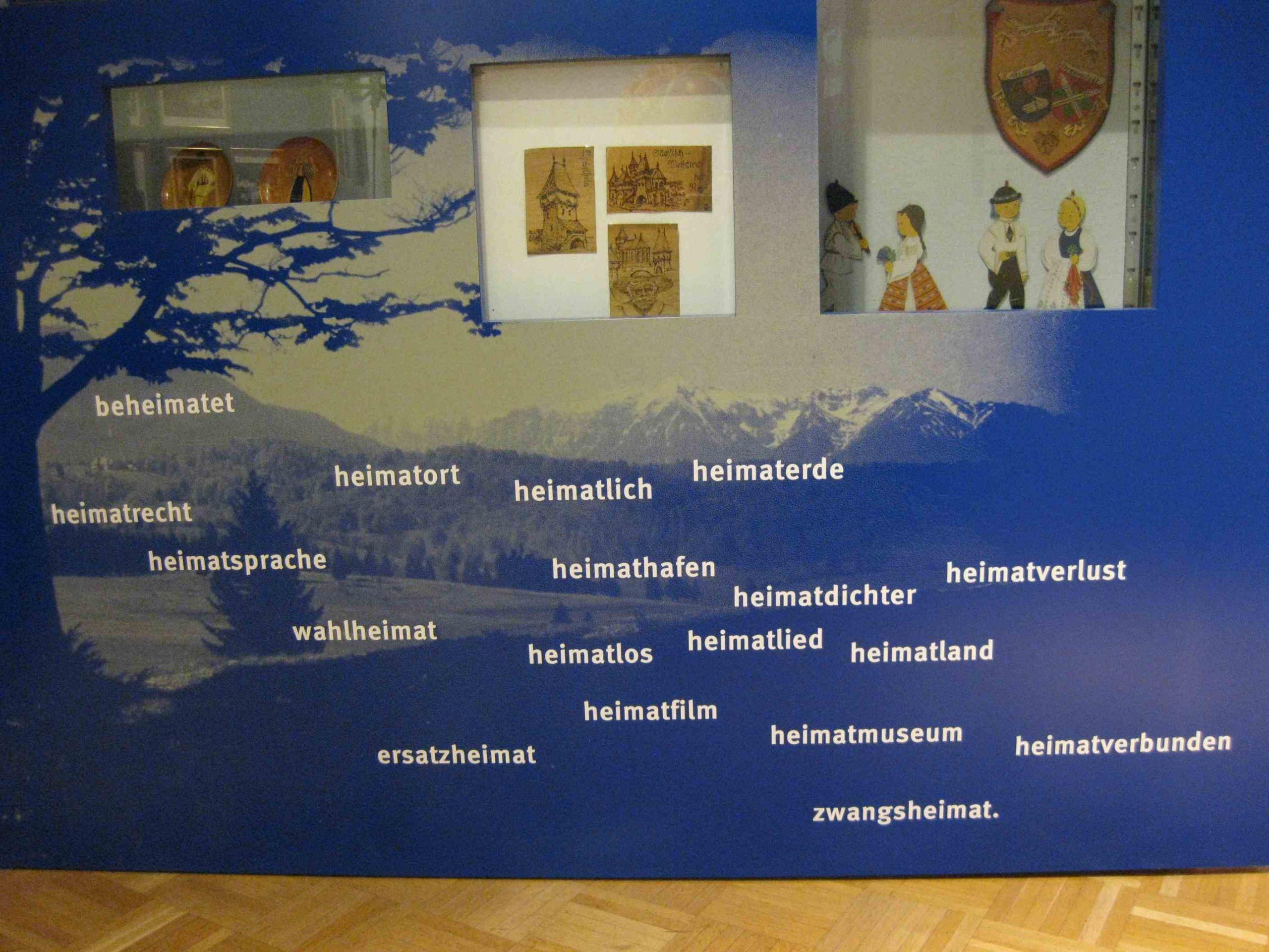 Gundelsheim Siebenbürgisches Museum